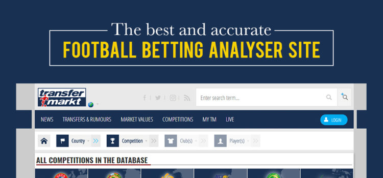 The best and accurate football betting analyser site